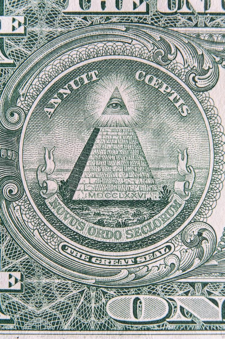 Illuminati Hacker
